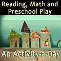 Preschool Activity-a-Day Calendar