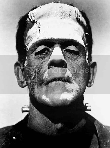 frankenstein Pictures, Images and Photos